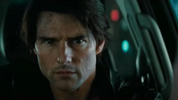 Tom Cruise Buat Lokasi Khusus Bebas Corona untuk Syuting Mission Impossible