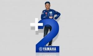 Perpanjang Kontrak, Valentino Rossi akan Membalap Hingga Usia 40 Tahun