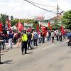 Upah Sektoral dan Cabut UU Cipta Kerja Jadi Tuntutan di Hari Buruh 2021