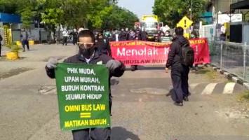 Tolak UU Ciptaker, Muhammadiyah Tidak Bakal Ikut Unjuk Rasa Kepung Istana