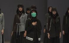 Konsep Seragam 'Edgy' nan 'Bold' Pada Koleksi Jenahara di JFW 2021
