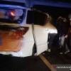 Putra Amien Rais Selamat dari Kecelakaan di Tol Cipali