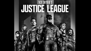 Kenang Mendiang Anak, Zack Snyder Lelang Tiket 'Justice League:Justice is Gray'