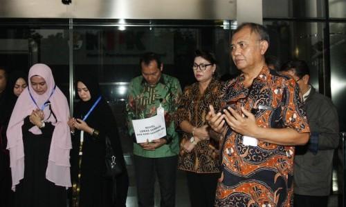 Ketua KPK Bakal Dampingi Penyidik Polri Periksa Novel
