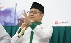 Dibanding Gatot dan Setnov, Pengamat: Cak Imin Lebih Pantas Dampingi Jokowi