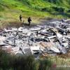 Asabri Cairkan Asuransi Agggota TNI Yang Gugur di Kiwirok Papua Pada Keluarga