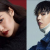 G-Dragon dan Jennie BLACKPINK Pacaran?