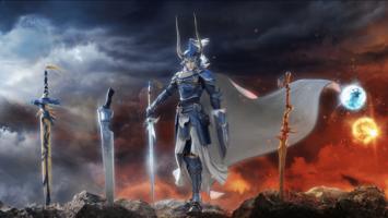Final Fantasy Origin, Spinoff Terbaru Kolaborasi dengan Team Ninja