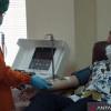 Pernah Sembuh COVID-19, Anies Donor Darah Plasma Konvalesen
