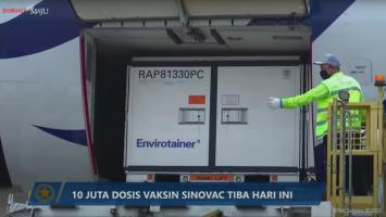 MPR Desak Indonesia Amankan Stok Vaksin