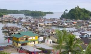 Aibon, Makanan Ajaib Sumber Karbohidrat dari Tanah Papua
