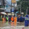 Pemprov DKI Dirikan Sentra Vaksin di Tempat Pengungsian Banjir