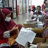 Wagub DKI: Vaksinasi di Jakarta Tembus 6 Juta Dosis