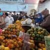Pemkot Solo Belum Berencana Terapkan Syarat Vaksin di 44 Pasar Tradisional