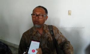 IPW Nilai BW Mainkan Poltik Belah Bambu Puji Novel Saat Penangkapan Nurnadi