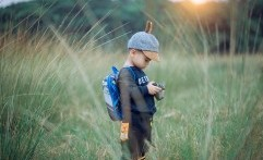 Orangtua, Libatkan Si Kecil Ketika Melakukan 5 Kegiatan Ini