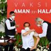Komitmen Pasokan Vaksin COVID-19 ke Indonesia Bisa Melebihi Target
