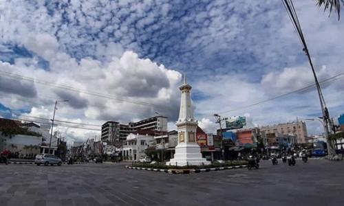 Hotel di Yogyakarta Diskon hingga 60%, saatnya Liburan Nih