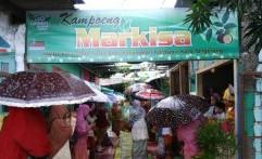 Kota Tangerang Punya Kampung Wisata Baru