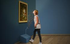 Unik, Museum ini Minta Pengunjung untuk Mencium Aroma Lukisan