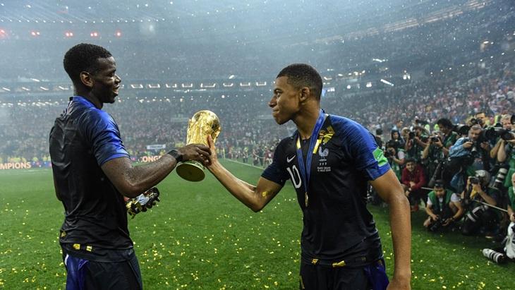 Ternyata Situs Dewasa Pornhub Kurang Laku Selama Piala Dunia 2018
