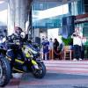 Menparekraf Gandeng Komunitas Motor untuk Bangkitkan Wisata Indonesia