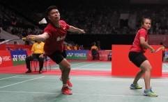 Ganda Campuran Indonesia Pastikan Satu Tiket Final