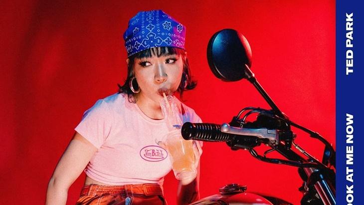 Ramengvrl Curhat Lewat Lagu Terbaru 'Look At Me Now'