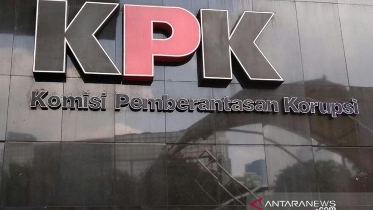 KPK Sita Kebun Sawit Milik Nurhadi