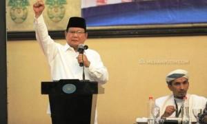 Prabowo Sebut Ada Orangtua Gantung Diri Karena Tak Mampu Beri Makan Anak