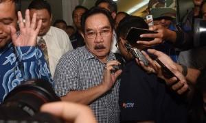 Seret SBY dan HT, Antasari Azhar Siap Mati