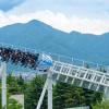 Bukan Gembira, Penumpang Roller Coaster Do-Donpa Jepang Malah Bernasib Sial