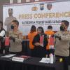 Ibu Muda di Surabaya Buang Janin 5 Bulan di Kloset Hotel