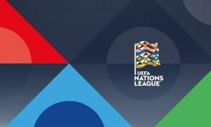 Hasil Drawing Grup UEFA Nations League