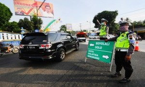 Tips Mudik 'Zero Accident' Versi Polantas