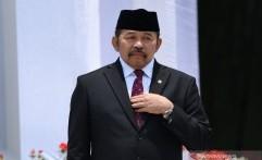 Jaksa Agung Sambangi KPK