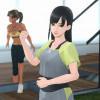 Gim'Fitness Boxing' Rilis Versi Anime