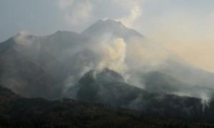 Pemerintah Kagoshima Belajar Penanggulangan Erupsi Gunung Api di Sleman