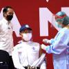 Tarif Vaksinasi COVID-19 Gotong Royong Rp500 Ribu