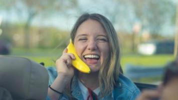 Banana Phone, Gawai Unik Berbentuk Pisang