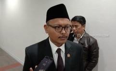 Gerindra Percaya Diri Riza Patria Didukung Banyak Fraksi DPRD DKI