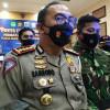Cegah Warga Jakarta Mudik, 27 Exit Tol di Jawa Tengah Ditutup