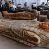 Ditemukan 59 Peti Mati Kuno Berumur 2.500 Tahun di Mesir