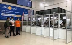 Mulai Hari Ini, Stasiun Pasarturi Surabaya Sediakan Layanan GeNose C19