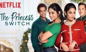 Film Rekomendasi Libur Natal dan Tahun Baru di Netflix