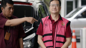 Benny Tjokrosaputro Bantah Ada Aksi 'Goreng Saham' dalam Kasus Jiwasraya