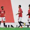 Hasil Pertandingan Liga-liga Eropa: MU dan Juventus Pesta Gol