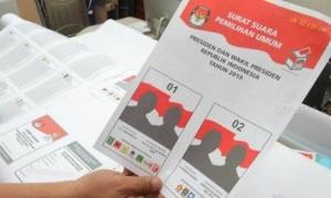 KPU Jadwalkan Rekapitulasi Suara pada 25 April 2019