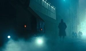Blade Runner 2049, Manusia di Ujung Peradabannya