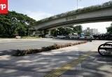 Asyiknya Jakarta Punya Jalur Pedestrian seperti Tanah Abang